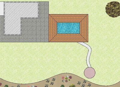 Paysagiste somme am nagement espaces verts biaches entretien espaces verts amiens for Piscine 02 peronne